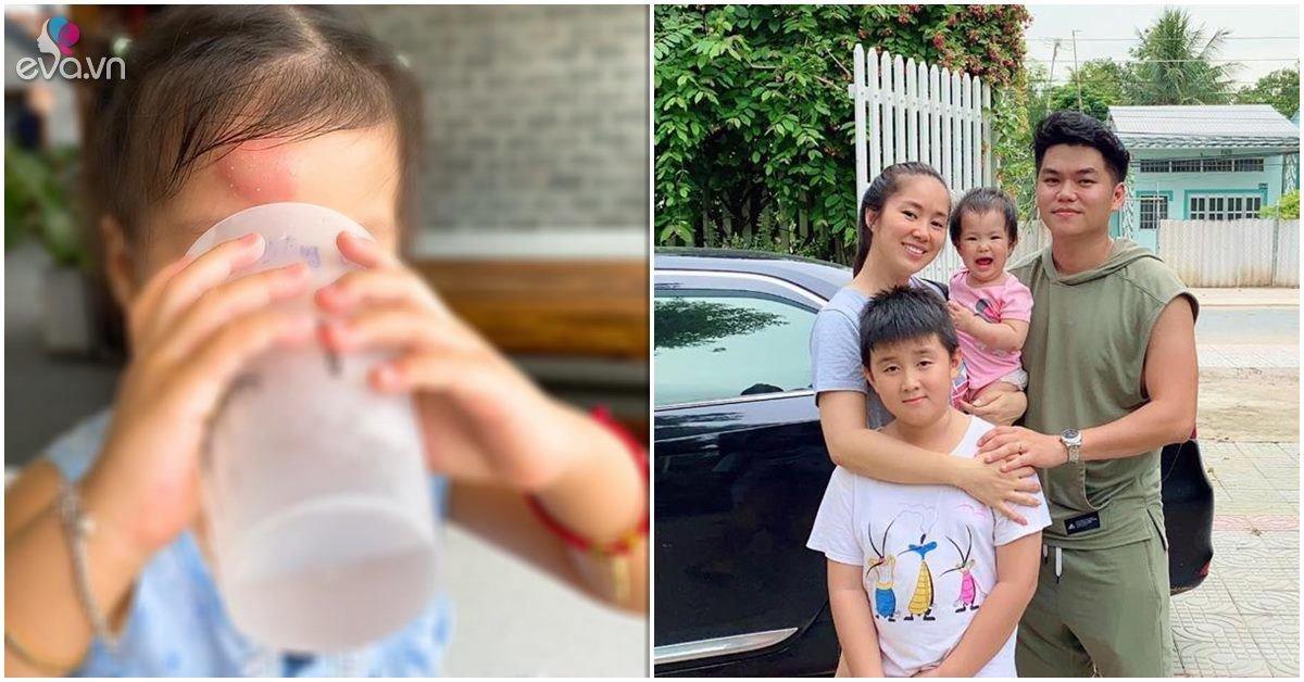 Sao Việt 24h: Chồng Lê Phương đau tức lồng ngực nhưng không dỗ con