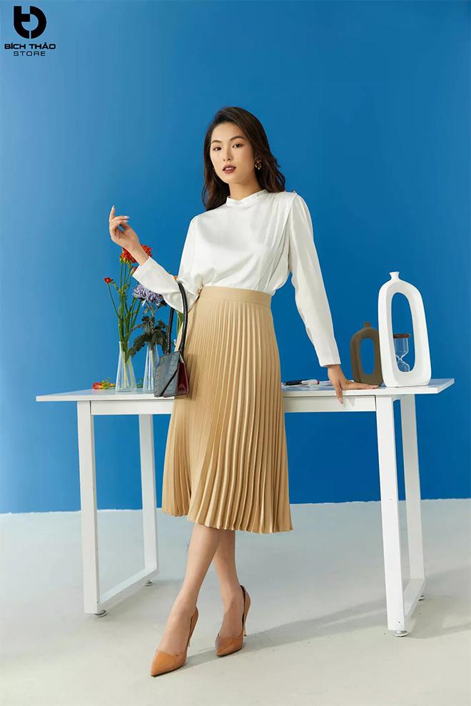 Bích Thảo Store - Thương hiệu thời trang nữ hiện đại, dẫn đầu xu hướng - 2