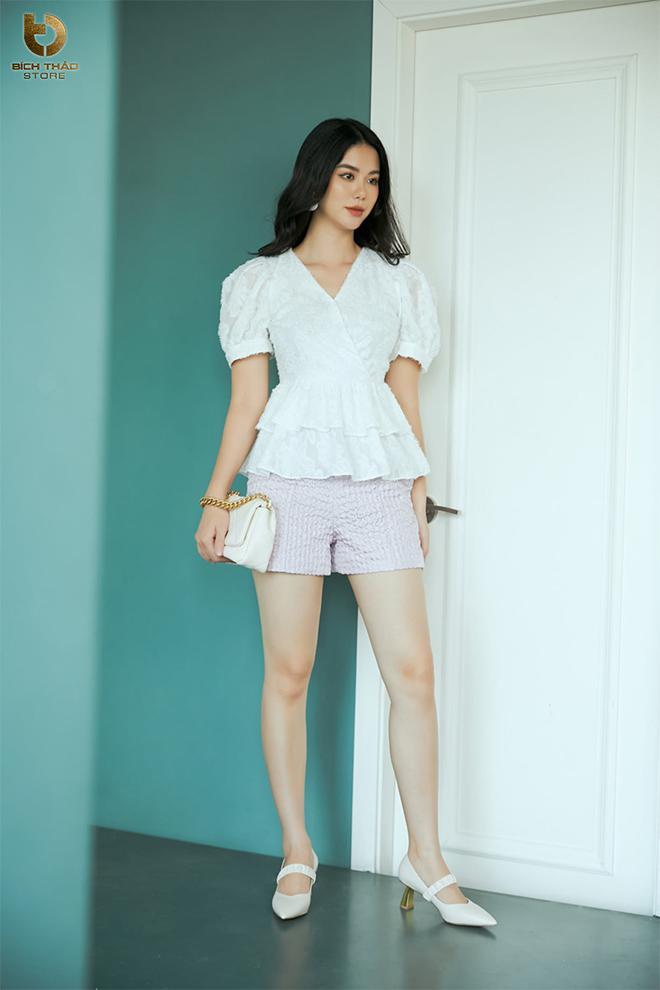 Bích Thảo Store - Thương hiệu thời trang nữ hiện đại, dẫn đầu xu hướng - 3