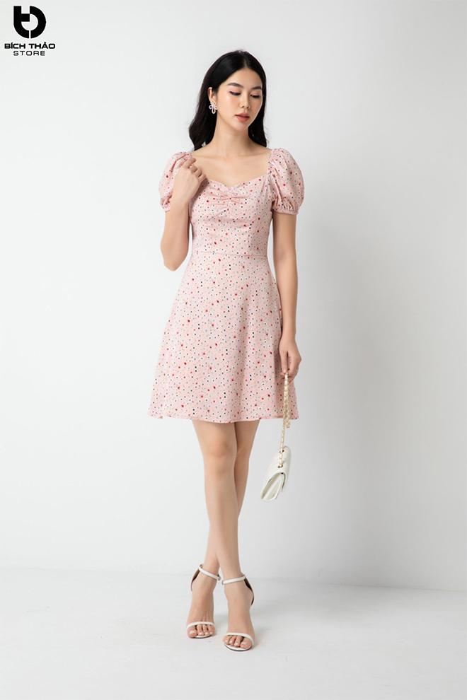 Bích Thảo Store - Thương hiệu thời trang nữ hiện đại, dẫn đầu xu hướng - 4