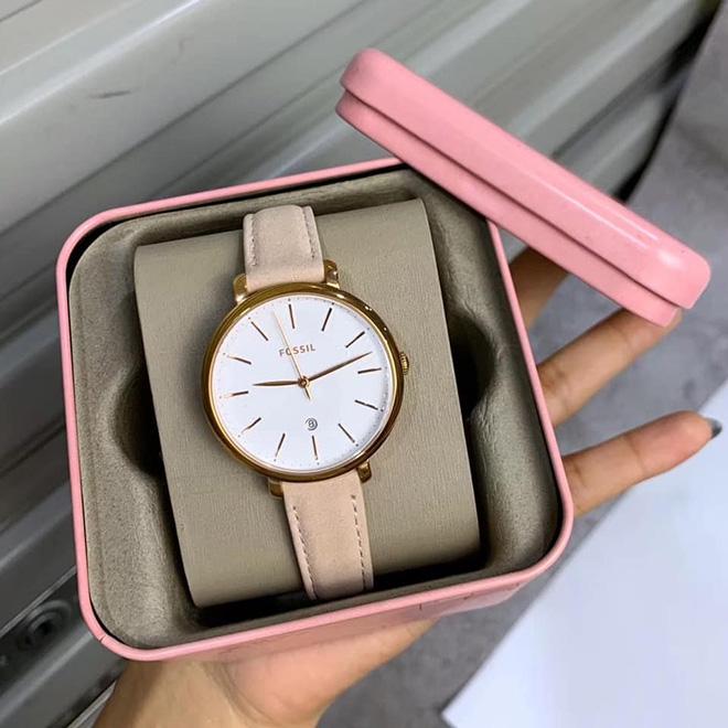 Đồng hồ Fossil xách tay rẻ hơn bao nhiêu khi mua ở Việt Nam? - 2