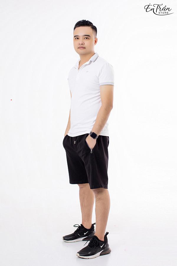 Nguyễn Đạt – Ông chủ 8x thành công của thương hiệu thời trang Én Trần Store - 1