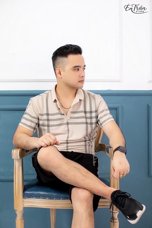 Nguyễn Đạt – Ông chủ 8x thành công của thương hiệu thời trang Én Trần Store - 2