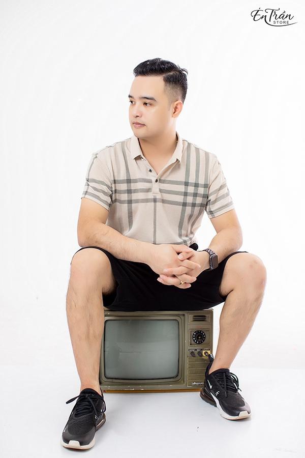 Nguyễn Đạt – Ông chủ 8x thành công của thương hiệu thời trang Én Trần Store - 3
