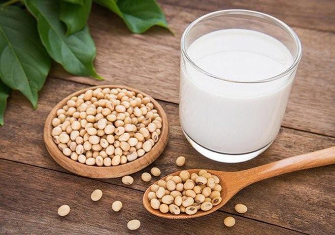 Top 3 loại sữa hạt giúp giảm cân - Trẻ hoá cơ thể chị em nào cũng nên biết - 1