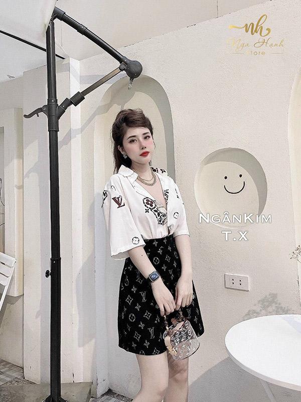Nga Hạnh Store: Shop thời trang được giới trẻ ưa chuộng có gì hot? - 5