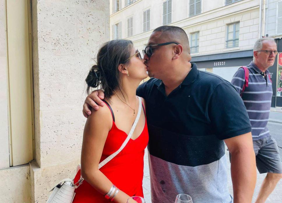 Ly hôn chồng Bỉ, amp;#34;bé gái Hamp;#39;Môngamp;#34; làm mẹ đơn thân được bạn traiCEO giàu có cưng chiều - 3