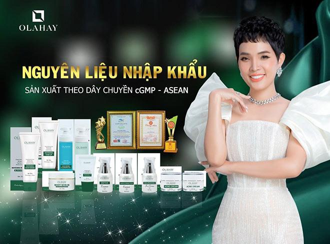 CEO Trần Thị Kim Liên chỉ ra 3 nguyên tắc giúp livestream bán hàng hiệu quả - 1