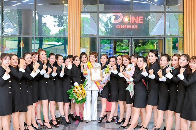 CEO Trần Thị Kim Liên chỉ ra 3 nguyên tắc giúp livestream bán hàng hiệu quả - 2