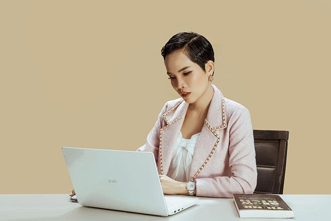 CEO Trần Thị Kim Liên chỉ ra 3 nguyên tắc giúp livestream bán hàng hiệu quả - 3
