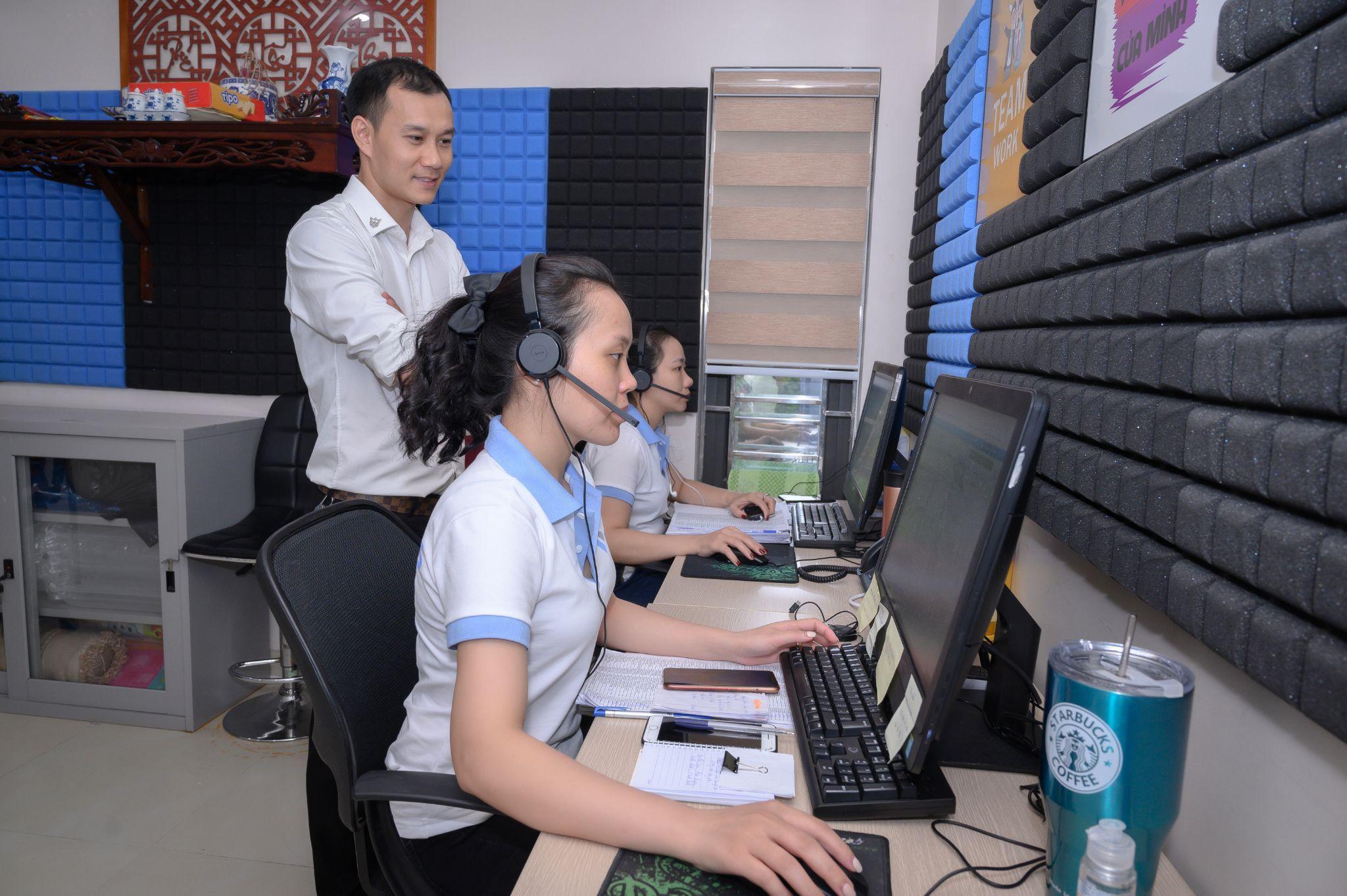 CEO Lê Minh Khoa chia sẻ bí quyết thành công trong kinh doanh - 3