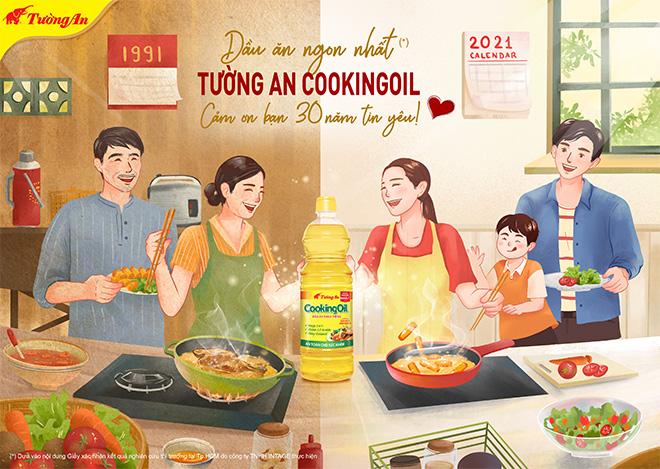 Bí quyết chiên rán giòn ngon được mẹ Việt tin yêu suốt 30 năm - 2