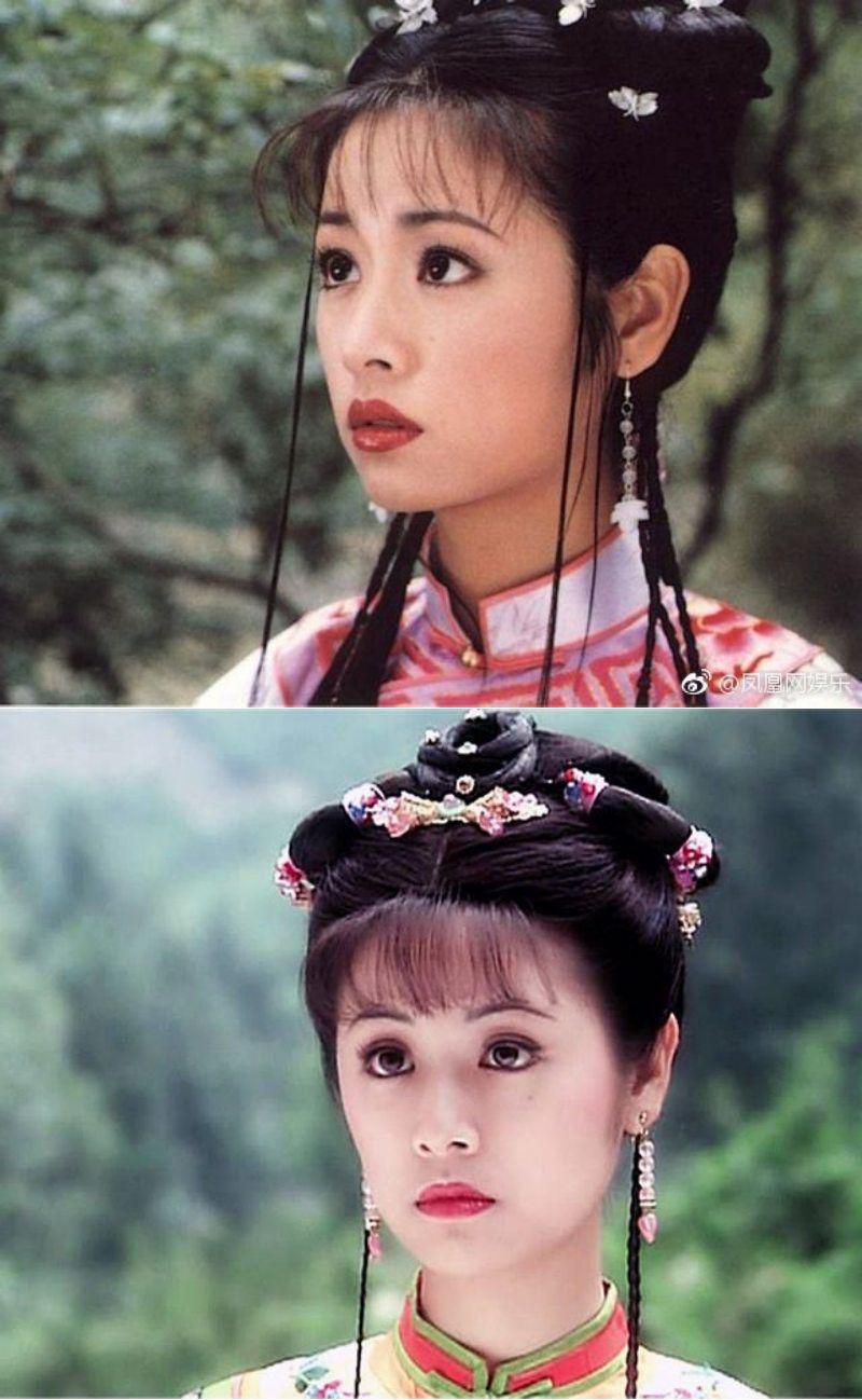 """Công chúa thiện lương nhất của Hoàn Châu Cách Cách từng """"bật"""" thợ trang điểm vì dám làm phật ý - 7"""