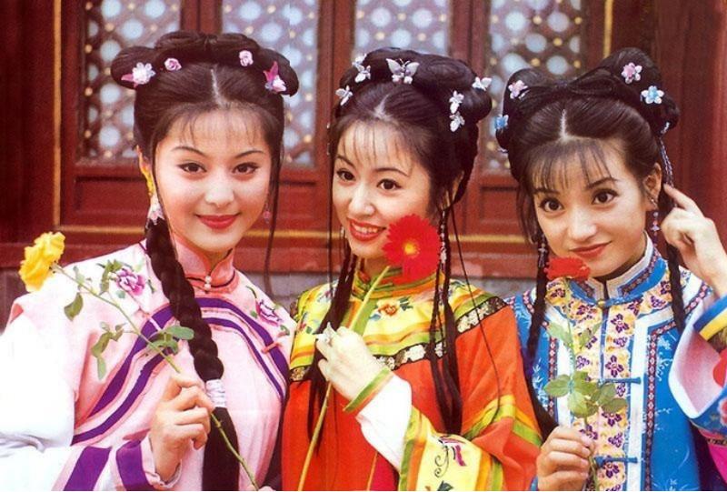 """Công chúa thiện lương nhất của Hoàn Châu Cách Cách từng """"bật"""" thợ trang điểm vì dám làm phật ý - 3"""