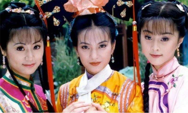 """Công chúa thiện lương nhất của Hoàn Châu Cách Cách từng """"bật"""" thợ trang điểm vì dám làm phật ý - 4"""