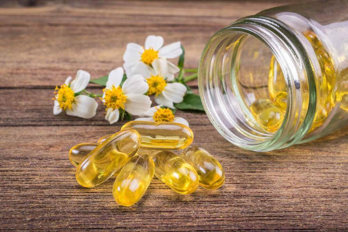 Nàng xinh xắn, trẻ trung, tự tin tỏa sáng với những phương pháp làm đẹp bằng vitamin E dưỡng da - 1