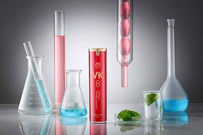 VK8 Collagen Therapy Essence – Tinh chất chống lão hóa mang lại hiệu quả cao - 2