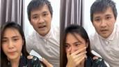 Nghệ sĩ khóc nghẹn trên livestream: Người vì thương Sài Gòn, người cho rằng mình bị oan