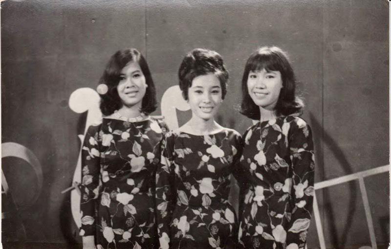 Ảnh chất lượng thấp nhưng nhan sắc chất lượng cao của các giai nhân làng nhạc thập niên 70s - 6