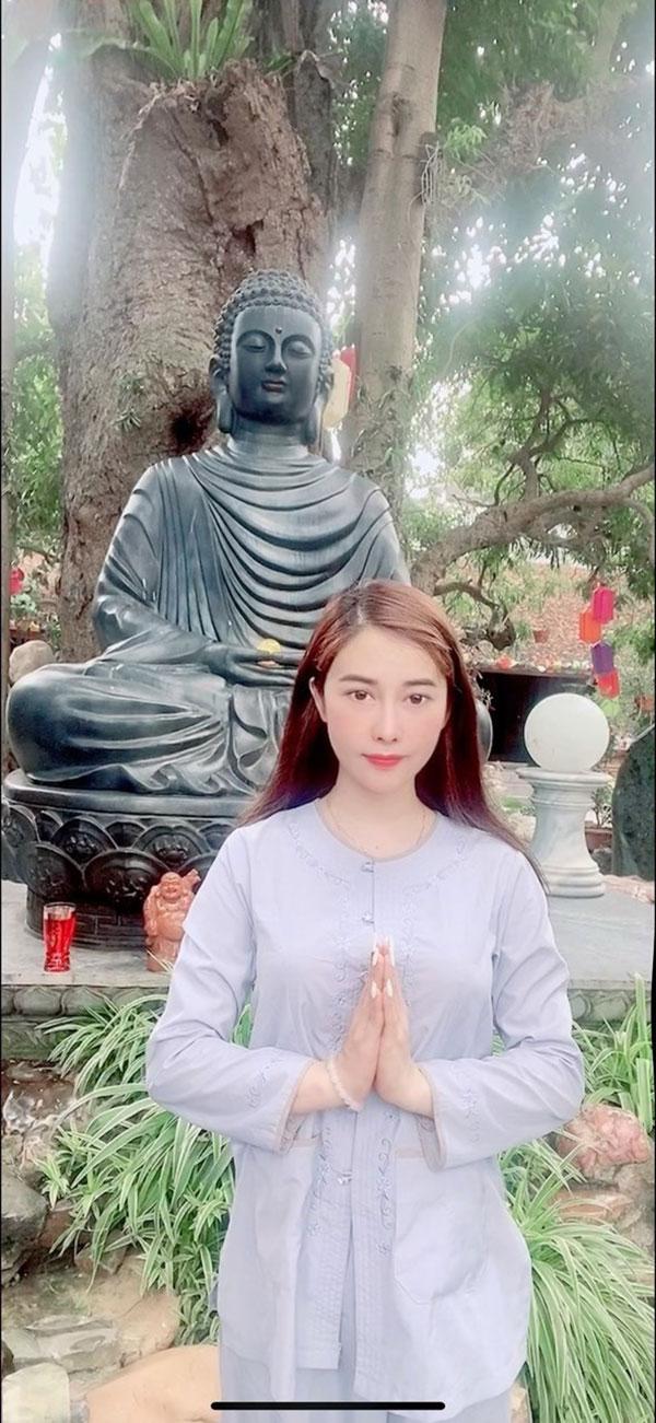 Thanh Huyền - U40 sở hữu vẻ đẹp hình thể ấn tượng - 4