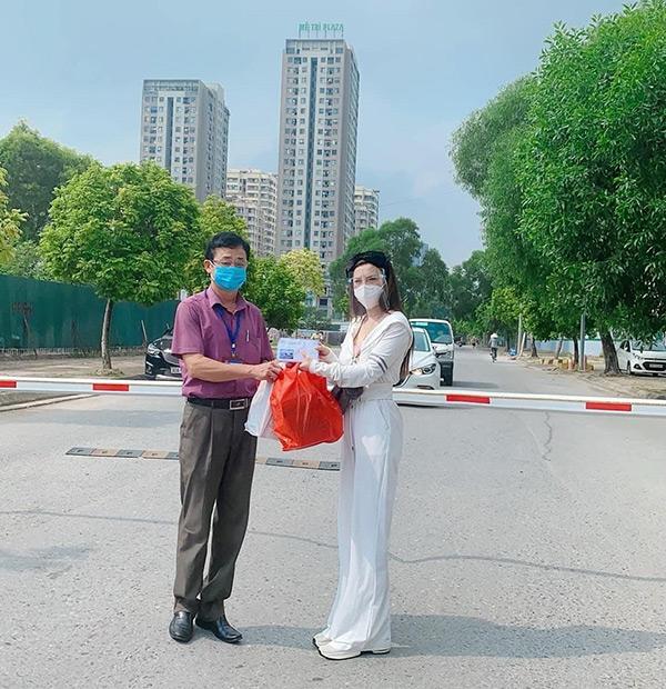 Thanh Huyền - U40 sở hữu vẻ đẹp hình thể ấn tượng - 5