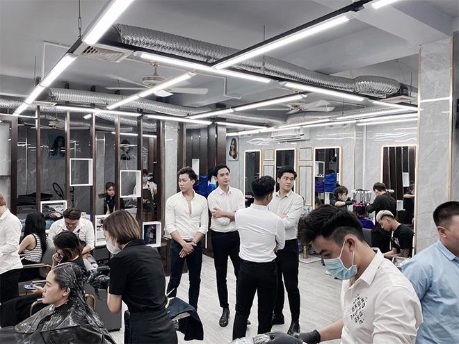 CEO Đỗ Ngọc Tú: Phát triển Salon Tú Ka Wa bằng chữ tâm - 2