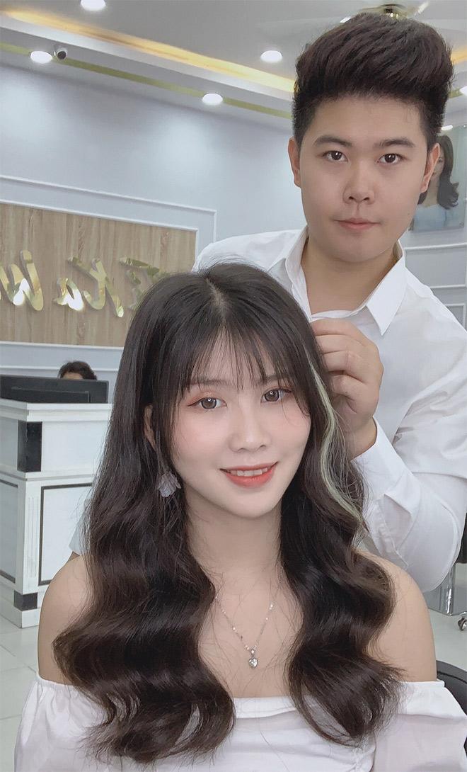 CEO Đỗ Ngọc Tú: Phát triển Salon Tú Ka Wa bằng chữ tâm - 3