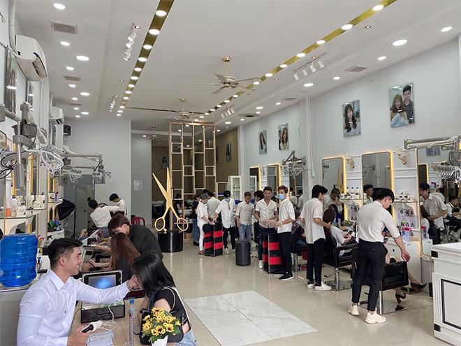 CEO Đỗ Ngọc Tú: Phát triển Salon Tú Ka Wa bằng chữ tâm - 4