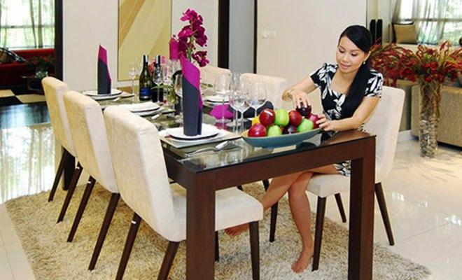 Cẩm Ly nhà triệu đô, em gái là người Việt giàu nhất thế giới nhưng đều nuôi con giản dị - 3