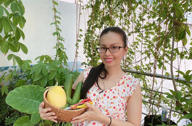 Cẩm Ly nhà triệu đô, em gái là người Việt giàu nhất thế giới nhưng đều nuôi con giản dị - 4