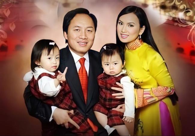 Cẩm Ly nhà triệu đô, em gái là người Việt giàu nhất thế giới nhưng đều nuôi con giản dị - 9