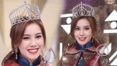 Tân Hoa hậu Hồng Kông không bị phản đối vì nhan sắc xinh đẹp, học thức cao
