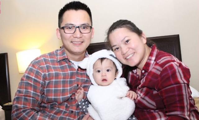 Cô gái ngây thơ tin sống thử tiết kiệm tiền nhà, giờ có 2 con khiến Thúy Nga bật cười - 5