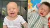 Video: Con Đông Nhi, Hồ Ngọc Hà phản ứng mạnh khi nghe mẹ hát, con Dương Khắc Linh bật khóc