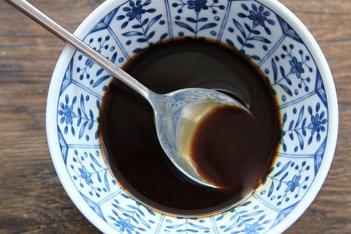 Sườn kho với loại củ đen xì đầy gai này tưởng không ngon mà ngon không tưởng - 5