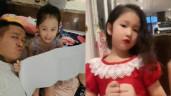Ái nữ nhà Tuấn Hưng hoá con gái miền Tây bắt chước mỹ nhân ở biệt phủ 80 tỷ