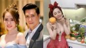 Nhiều lần phủ nhận chuyện hẹn hò nhưng Việt Anh - Quỳnh Nga nghi ngờ đang sống chung nhà