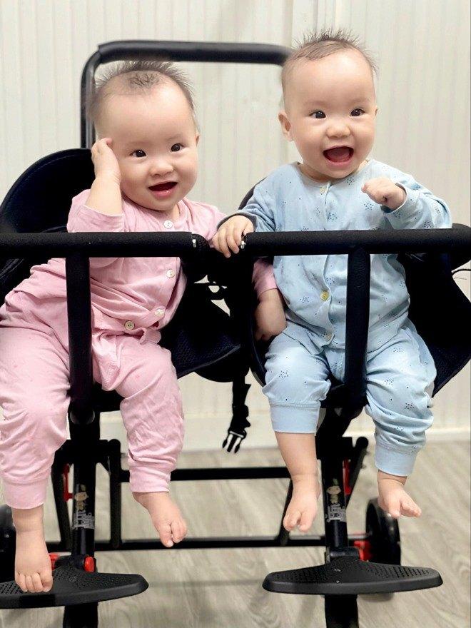 Mới sinh 4 tháng tiếp tục bầu song thai, 9X Đồng Nai ngao ngán nhìn bụng nát tan - 8