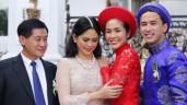 Chân dung mẹ chồng quyền lực của sao Việt: Tăng Thanh Hà có 2 người, đều vừa đẹp vừa sang