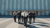 BTS biểu diễn tại trụ sở của Liên Hợp Quốc khiến fan K-Pop phấn khích