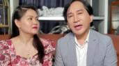 """Vợ kém 11 tuổi của Kim Tử Long phản ứng khi chồng muốn bị đuổi """"đi kiếm bà khác đi"""""""