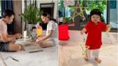"""Sao Việt 24h: """"Giàu nứt đố"""" nhưng Cường Đô La tự làm đồ chơi bình dân, Suchin vui hết nấc"""