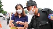 Người dân muốn ra, vào Hà Nội qua 22 chốt kiểm soát cần những giấy tờ gì?