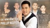 """4 bóng hồng trong đời em chồng Hà Tăng: Toàn mỹ nhân đình đám, """"cưng"""" bạn gái hiện tại nhất"""