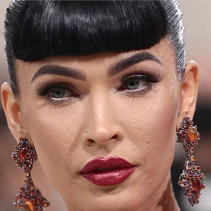 Bóc cận cảnh lớp make-up của các minh tinh, mỹ nhân đình đám cũng mắc lỗi chí mạng - 1