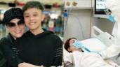 """Trizzie Phương Trinh: """"Bác sĩ nói với con gái Phi Nhung rằng gia đình nên chuẩn bị tinh thần"""""""