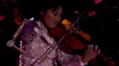 Người phụ nữ mất một tay trở thành nghệ sĩ violin nổi tiếng