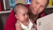 Được thai giáo trong bụng mẹ, con gái Võ Hạ Trâm chào đời có dấu hiệu thông minh bẩm sinh