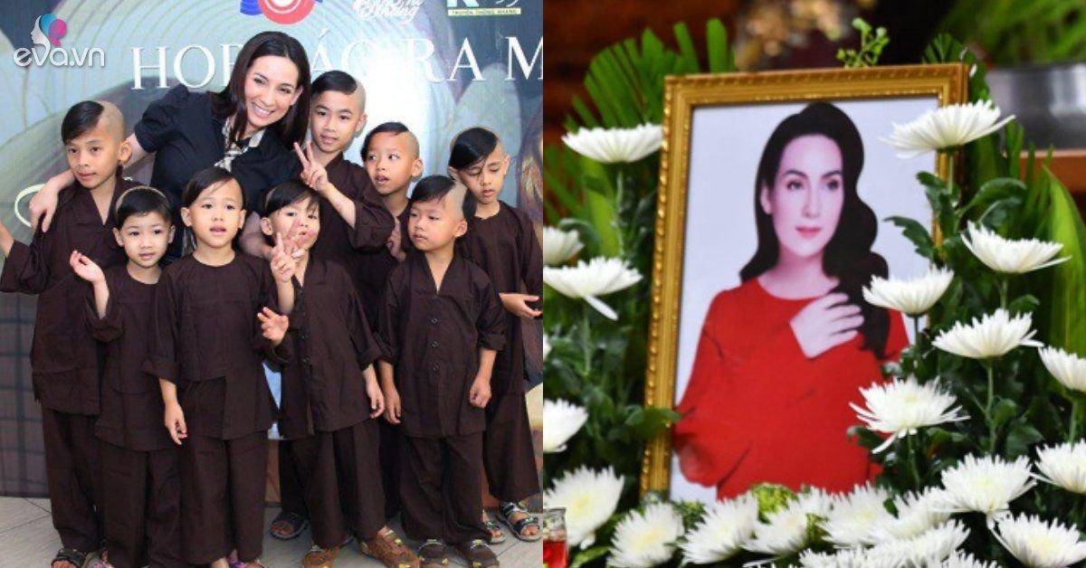 Hé lộ lý do Phi Nhung chưa tiêm vắc-xin và ước nguyện cuối liên quan tới các con nuôi