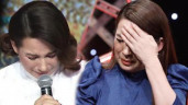 Đau thắt ruột những điều Phi Nhung kể trên TV: Mẹ mất mới dám cầm chân, không dám lấy chồng